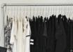 خزانة ملابس سعيدة