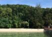 الجزر والغابات في ولاية صباح