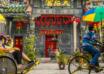 المواصلات التنقل في بينانج