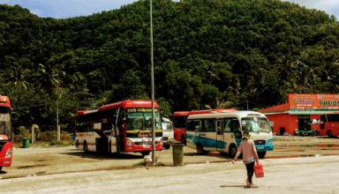 حدود كمبوديا فيتنام
