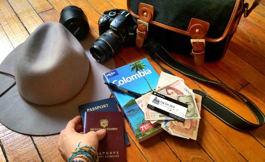 عدم السفر