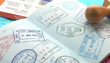 تأشيرة شينغن أوروبا