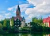 تجربة العيش في ألمانيا أوروبا