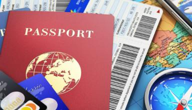 تأشيرة ماليزيا فيزا السياحة جواز السفر