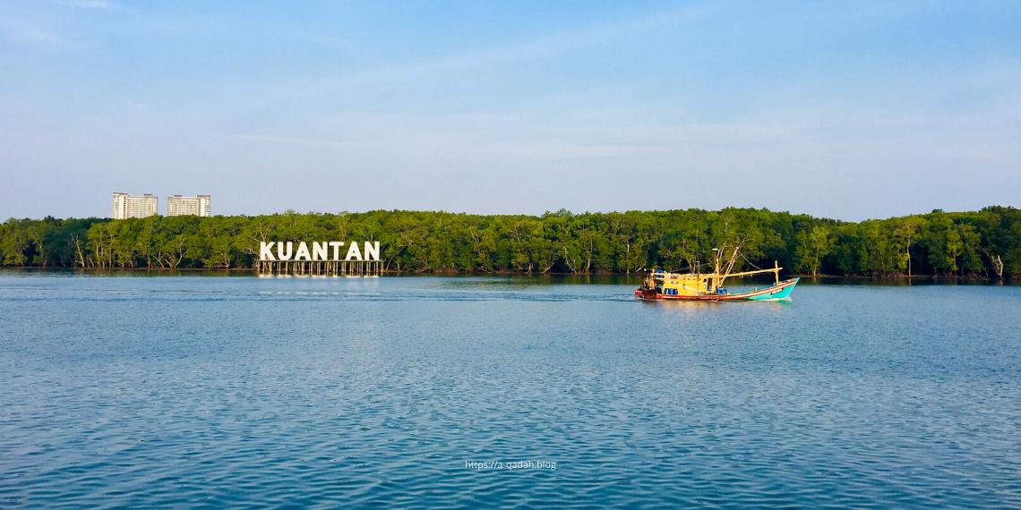 المناطق السياحية في كوانتان