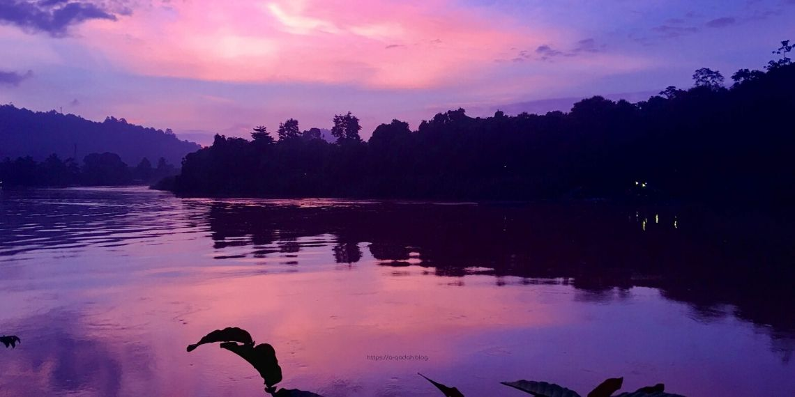 نهر كيناباتاغان ولاية صباح بورنيو ماليزيا Kinabatangan River جولة