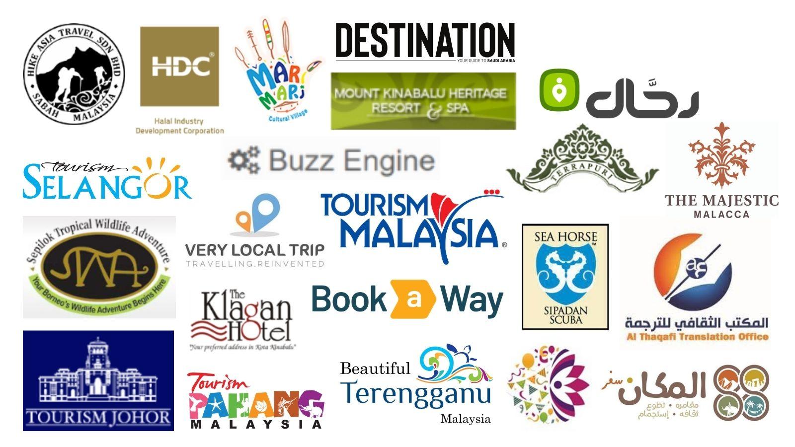 الشركات والعلامات التجارية التي عمل معها نصائح السفر