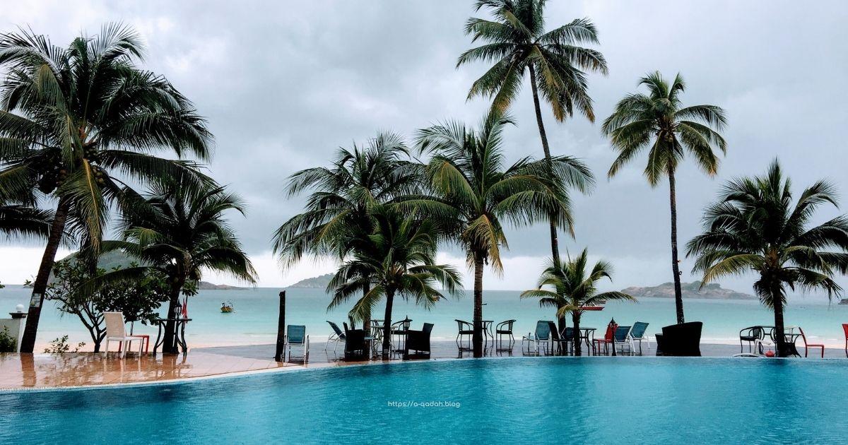 جزيرة ريدانغ ماليزيا